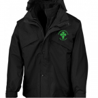 Coventry Emerald 3 In 1 Jacket