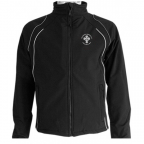 Coventry Emerald Softshell Jacket