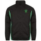 Coventry Emerald College Training Jacket