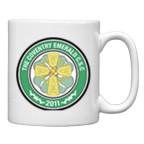 Coventry Emerald Mug
