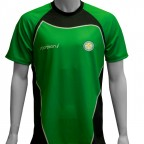 Coventry Emerald Performance T-Shirt